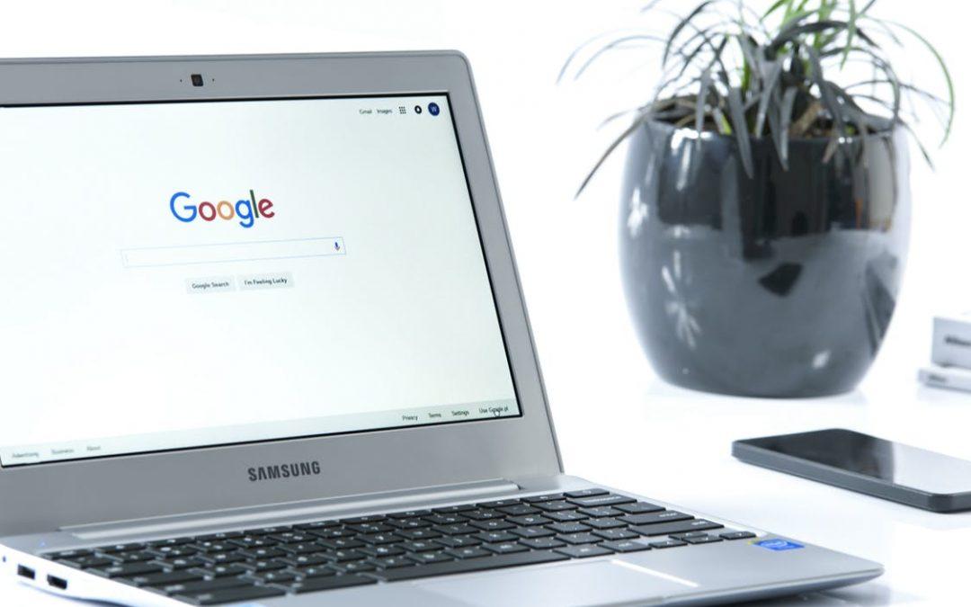 Cómo indexar una página web en Google