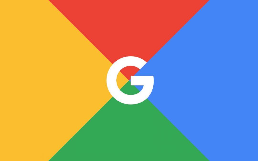 Hacer Google página de inicio