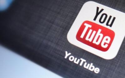 Posicionar vídeo Youtube