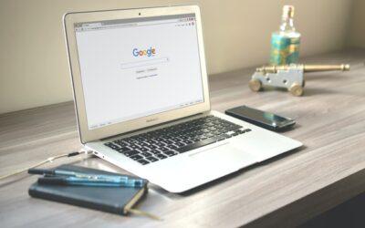 Google speed search en SEO