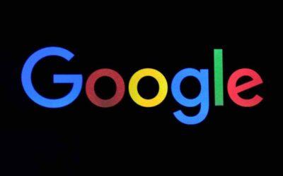 Segunda página de Google